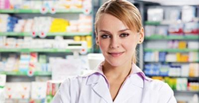 NeroBold per il <br><b>Farmaceutico</b>
