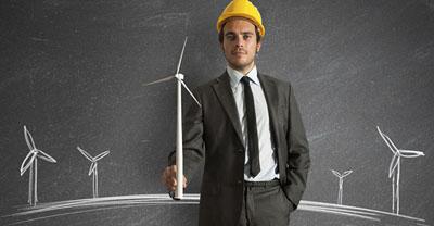 NeroBold per le <br><b>EcoEnergie</b>