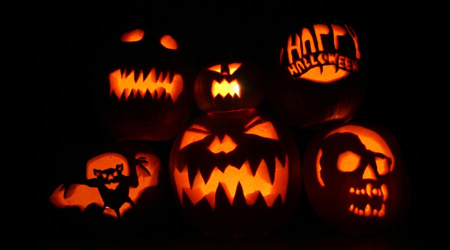 Come Fare Zucca Di Halloween Video.Perche La Zucca E Il Simbolo Di Halloween Nerobold