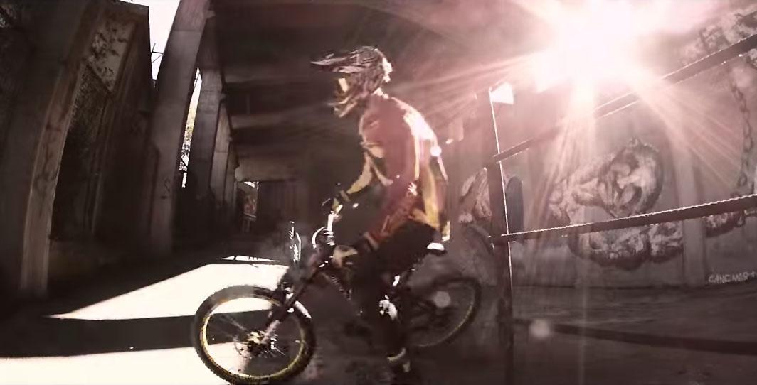 Video Downhill