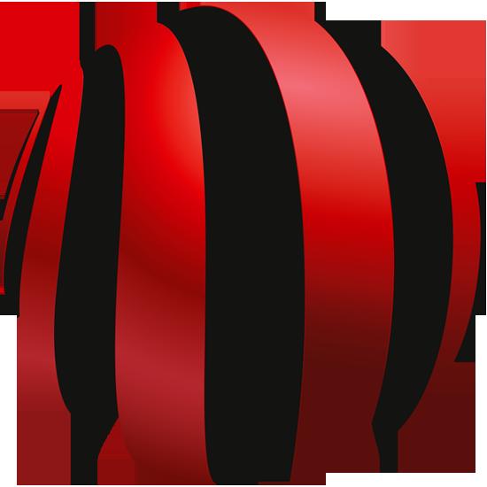 NeroGOAL! Evoluzione grafica di alcuni loghi della Serie A