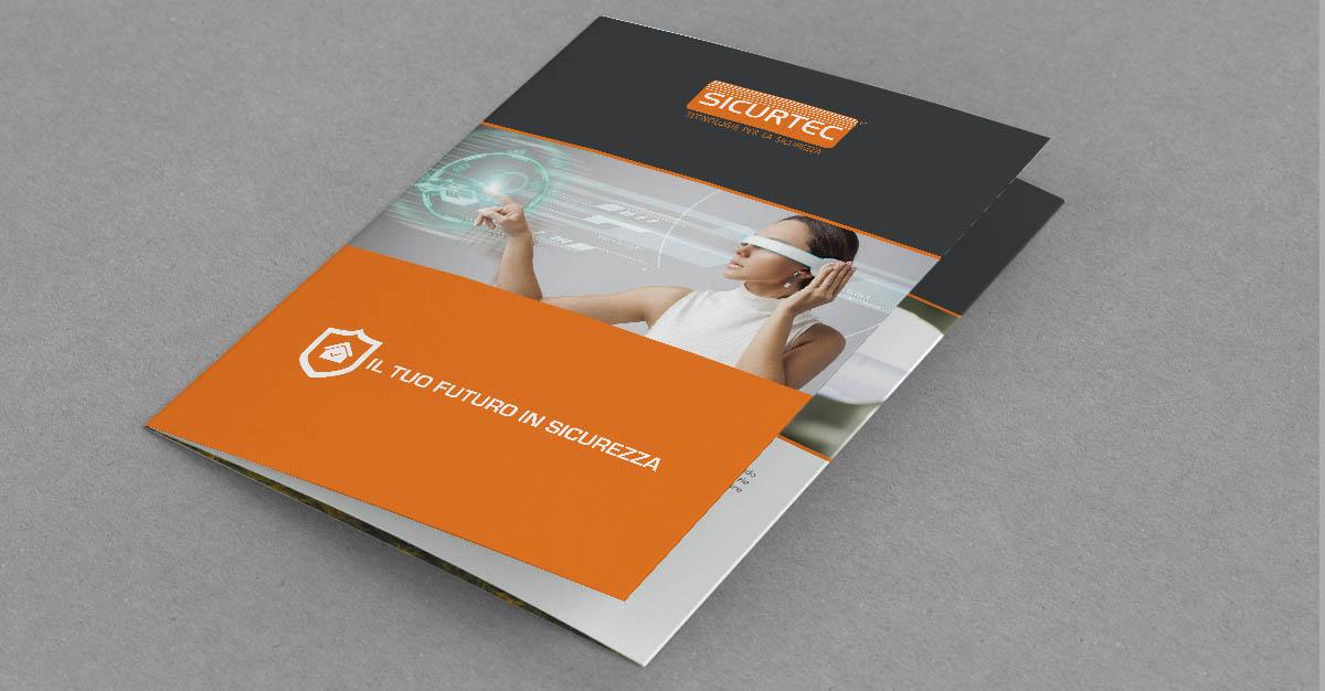 Sicurtec brochure