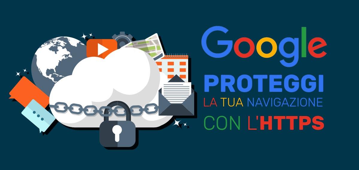 Google e HTTPS
