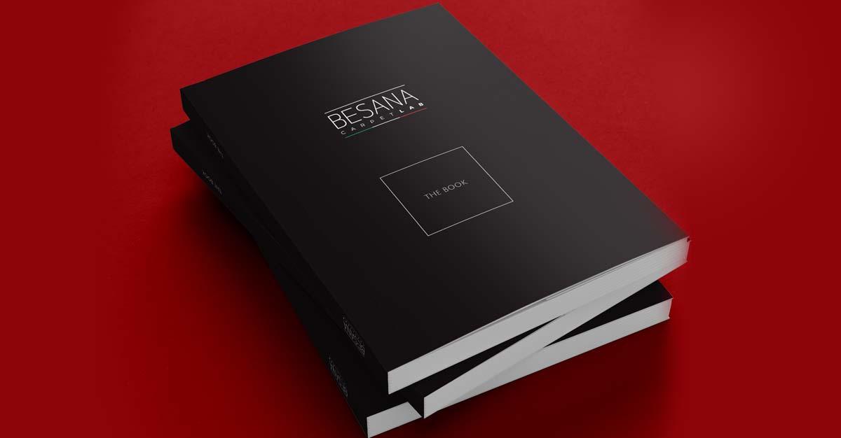 Besana Moquette Catalogo