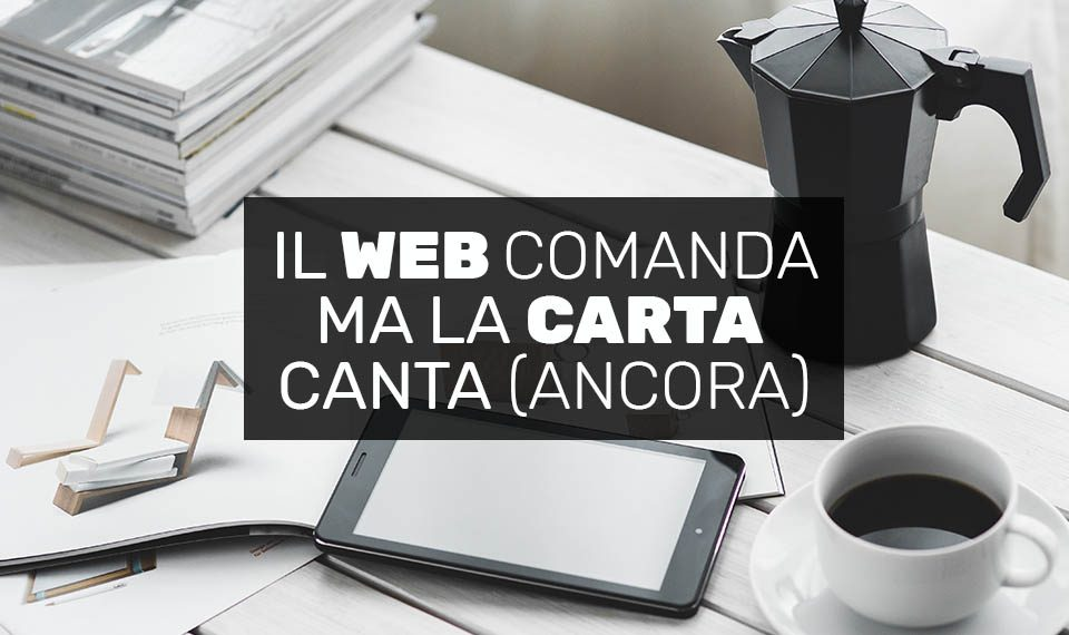 Carta VS Web
