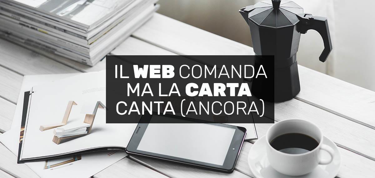 Carta VS Web