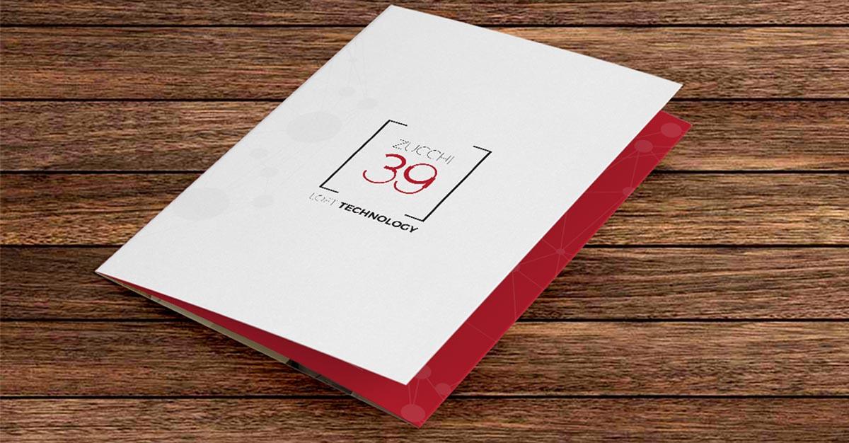 Zucchi39 brochure