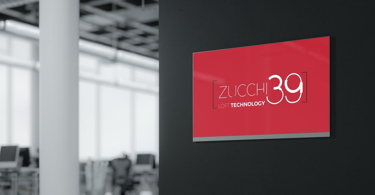 Zucchi39 logo
