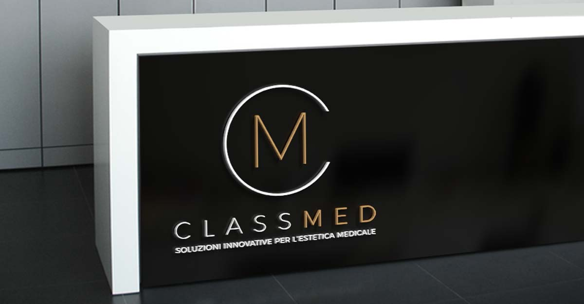 Class Med Logo restyling