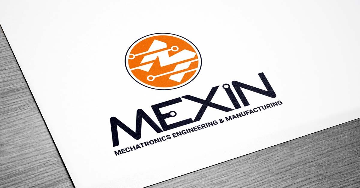 Logo Mexin
