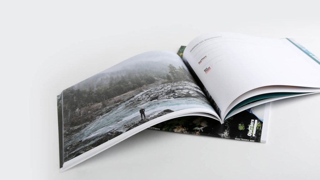 Brossura Fresata