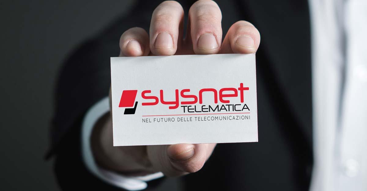Logo Sysnet