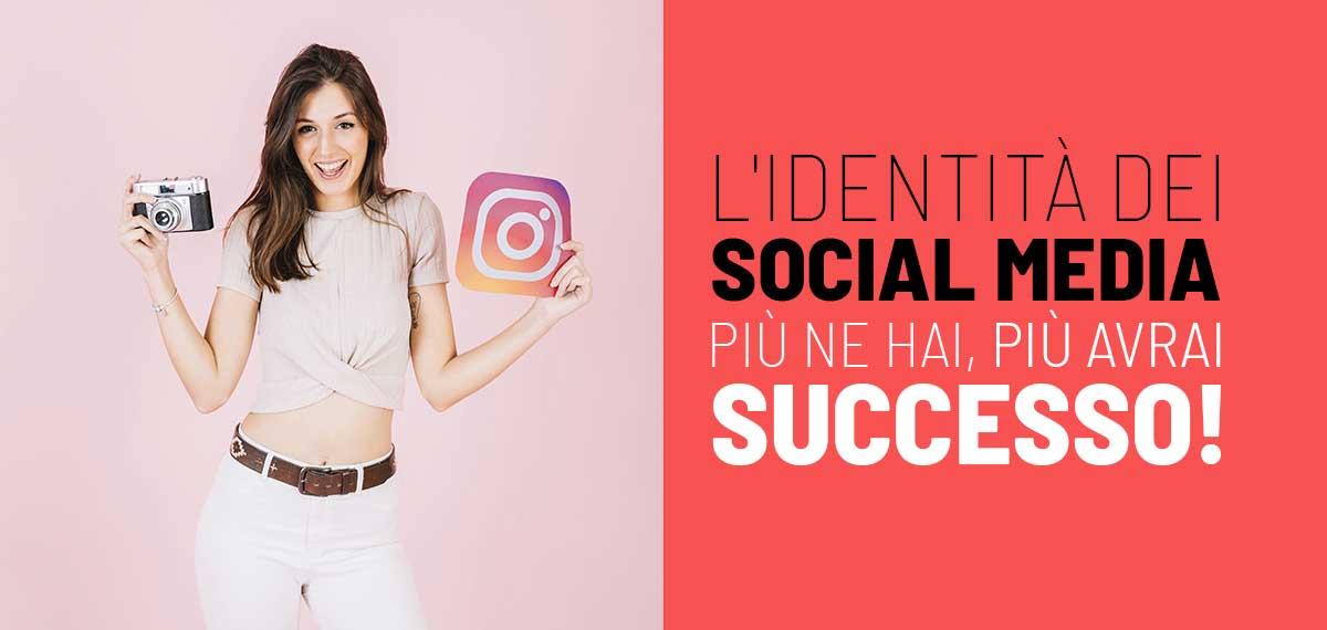 Social media: più ne hai, più avrai successo