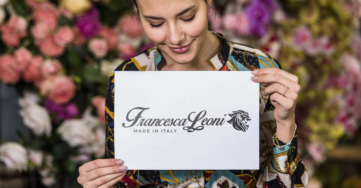Logo Francesca Leoni