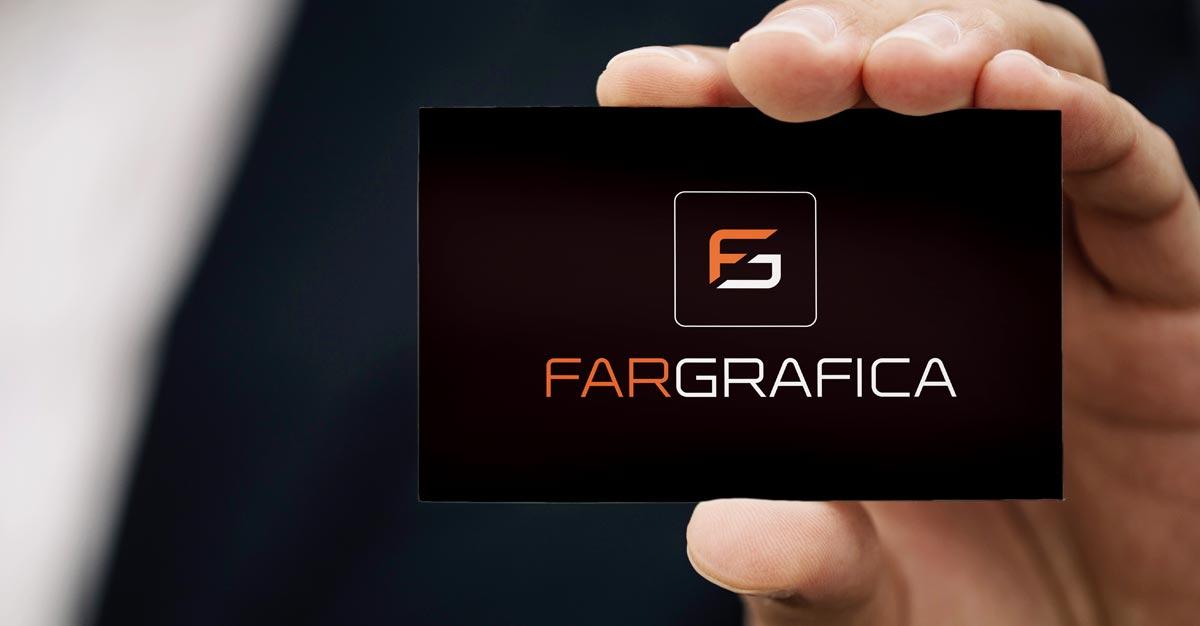 Logo Fargrafica