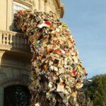 Libri cadenti Alicia Martin in Spagna