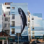 The Estepona Murals