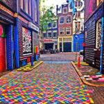 Wijdesteeg Amsterdam